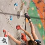 Petzl Lead Youth 2016<br />© J. Vervier