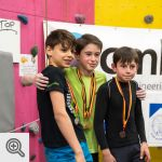 Podium Youth C garçons<br />© M. Timmermans