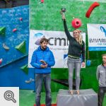 Podium Team<br/>© M. Timmermans