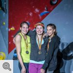 Podium dames<br/>© M. Timmermans