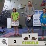 Podium Youth B filles<br/>© Xavier Lüthi