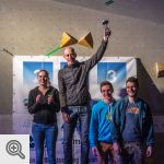 Podium de la coupe des Teams<br/>© M. Timmermans