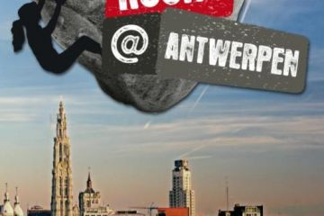 Rocks @ Antwerpen ce weekend