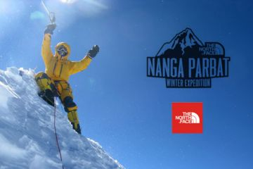 The North Face : Nangat Parbat 2014