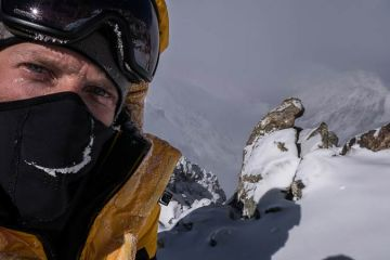 Fin de la - Nanga Parbat Winter Expedition 2014 -