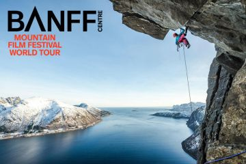 BANFF Mountain Film Festival 2017