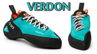 Five Ten Verdon Lace